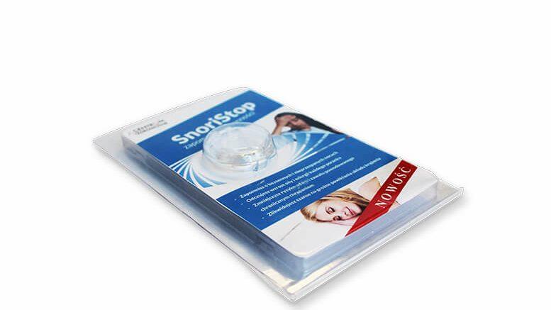 SnoriStop opinie o klipsach biomedycznych