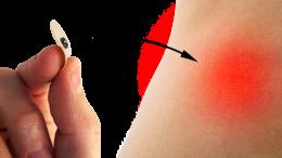 Plastry na ból pleców Dorseo